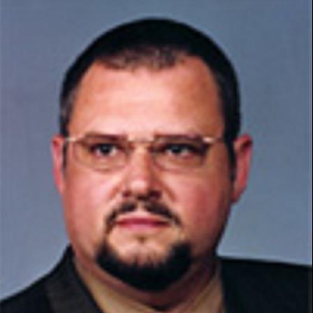 Dr. Michael P Shaw