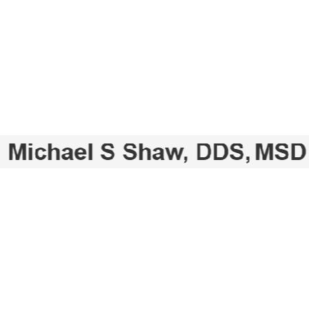 Dr. Michael S Shaw
