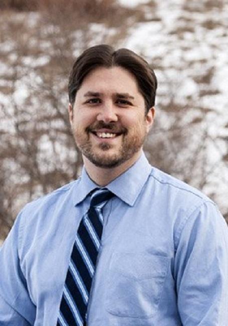 Dr. Michael K Sprague