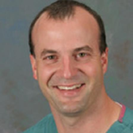Dr. Michael W Steil