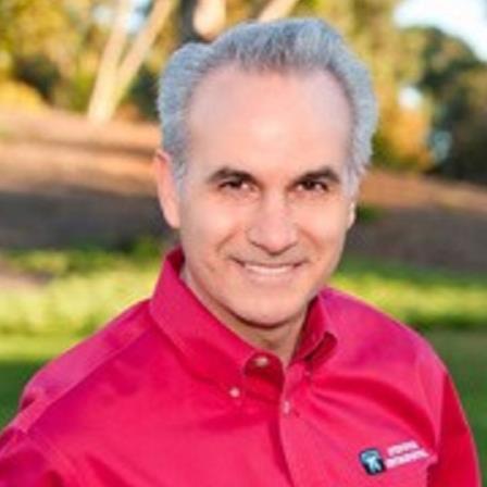 Dr. Michael J Stepovich