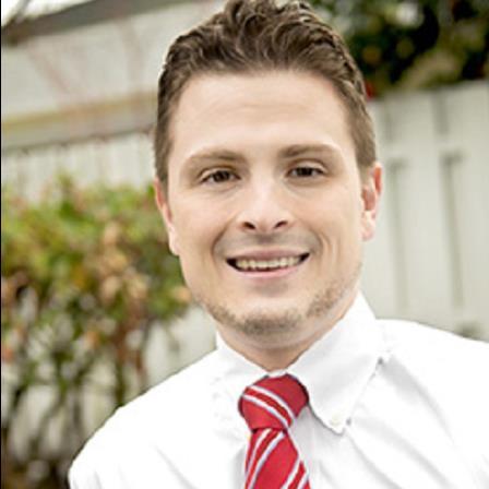 Dr. Michael Stevens