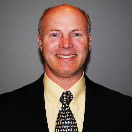 Dr. Michael D Stufflebeam