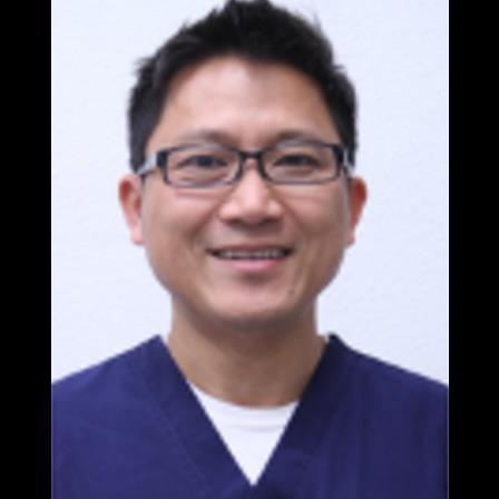 Dr. Michael Tran