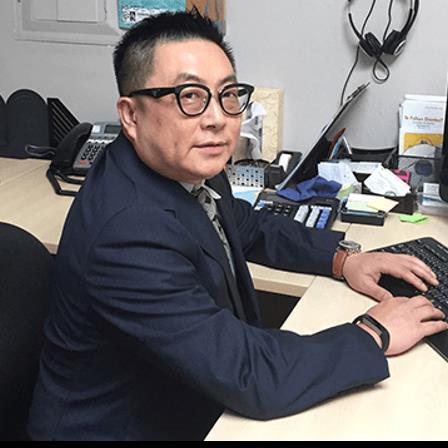 Dr. Michael S Tseng