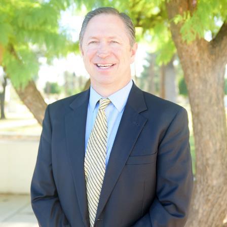 Dr. Michael A Warren