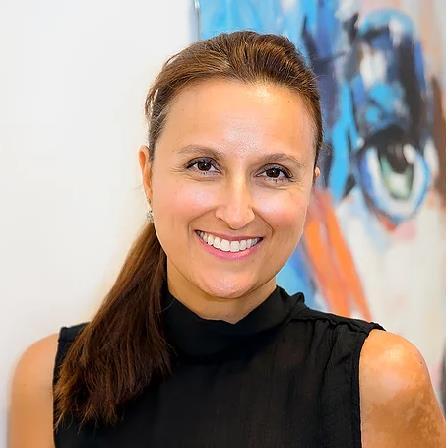 Dr. Michela Russo