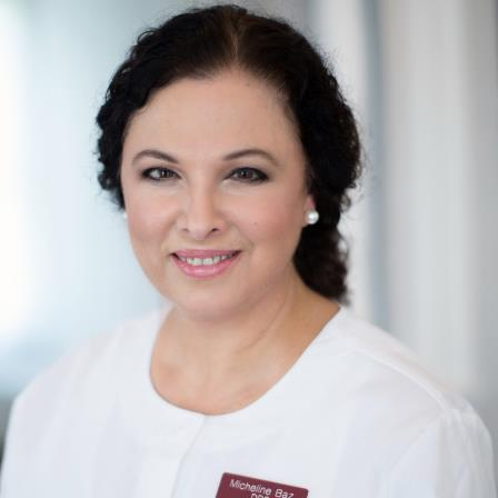 Dr. Micheline B Bahri