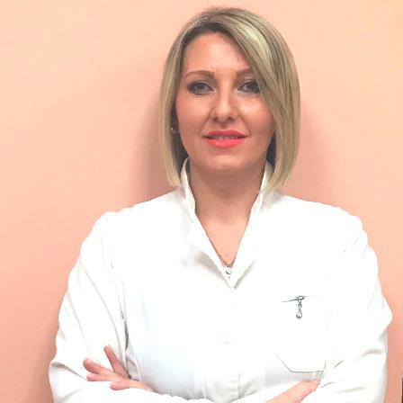 Dr. Michelle Arria