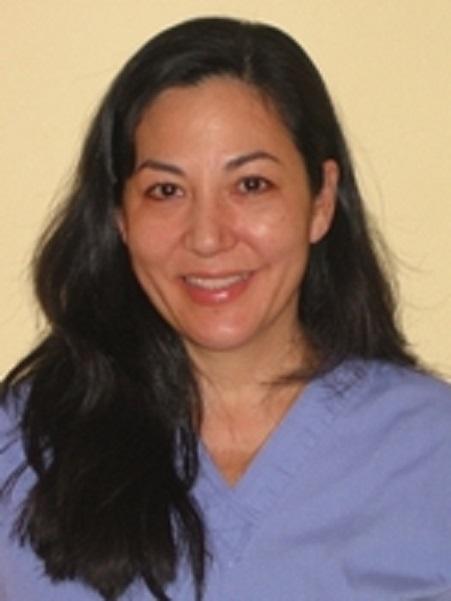 Dr. Michelle C Olsen