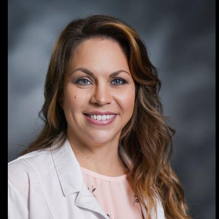 Dr. Michelle Paterson