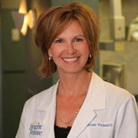 Dr. Michelle Vredenburg