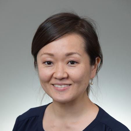 Dr. Michiko M Huang
