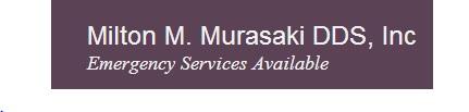 Dr. Milton M Murasaki