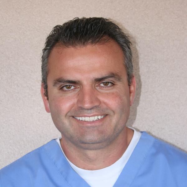 Dr. Milutin Drakulovic