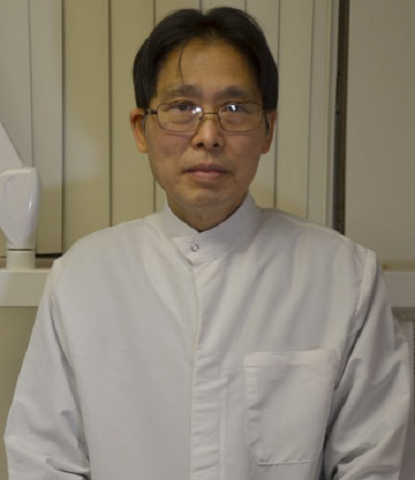 Dr. Min Lwin