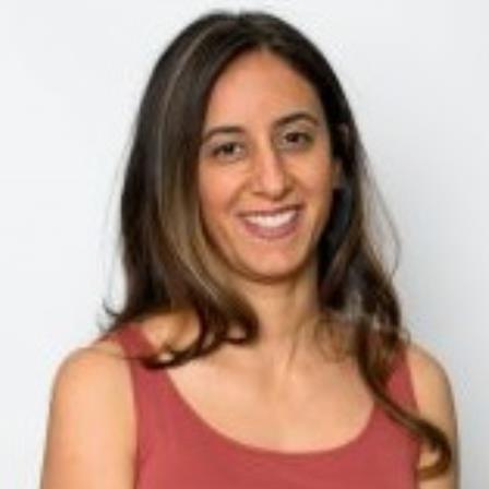Dr. Mina Dadkhah