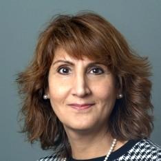 Dr. Mina Paul