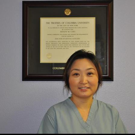 Dr. Mindy M Park
