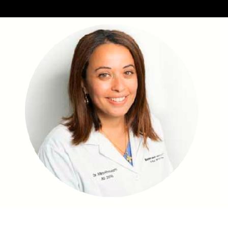 Dr. Mira Khouzam