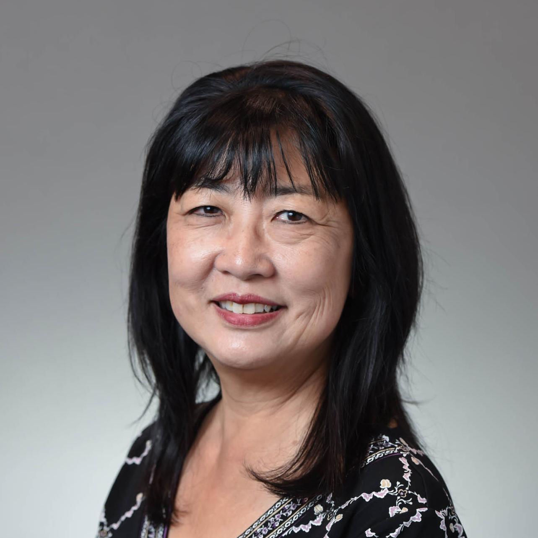 Dr. Misako Hirota