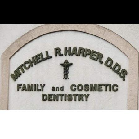 Dr. Mitchell R Harper