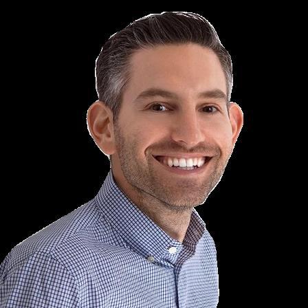 Dr. Mitchell Levitt