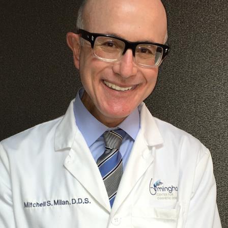 Dr. Mitchell S. Milan