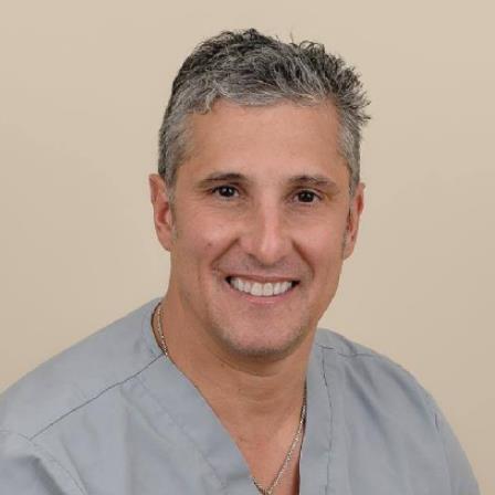 Dr. Mitchell B Milone