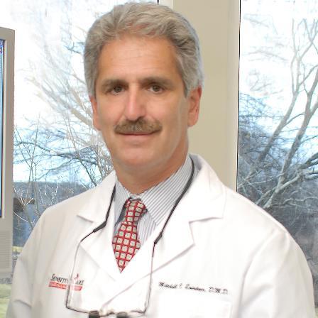 Dr. Mitchell I Quintner