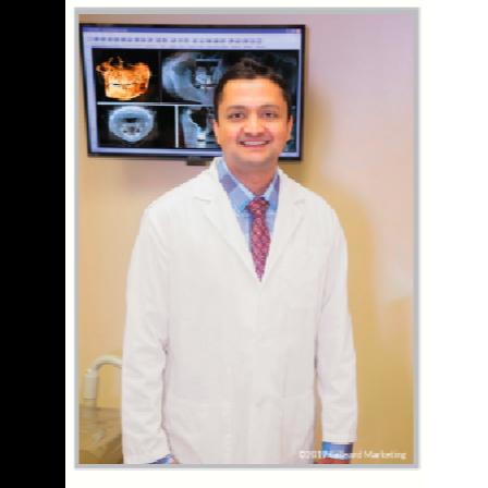 Dr. Mitesh G Brahmbhatt