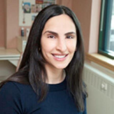 Dr. Mitra Y Kabakoff