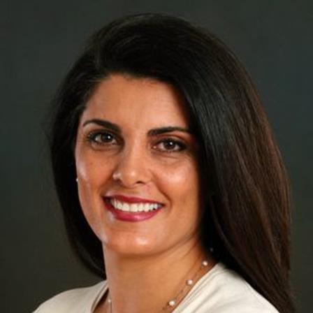 Dr. Mitra B Macmillan