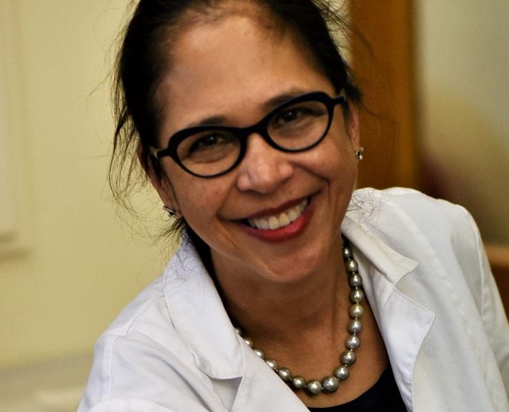 Dr. Mittida Raksanaves