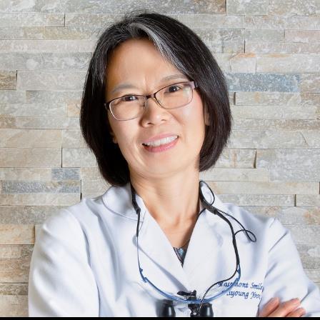 Dr. Miyoung Yoon