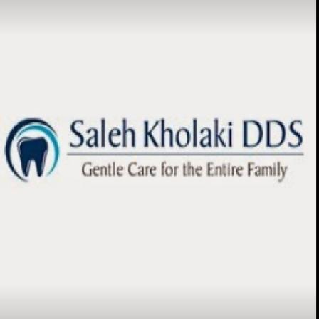Dr. Mohamad S Kholoki