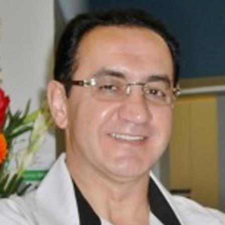 Dr. Mohamed I Ali