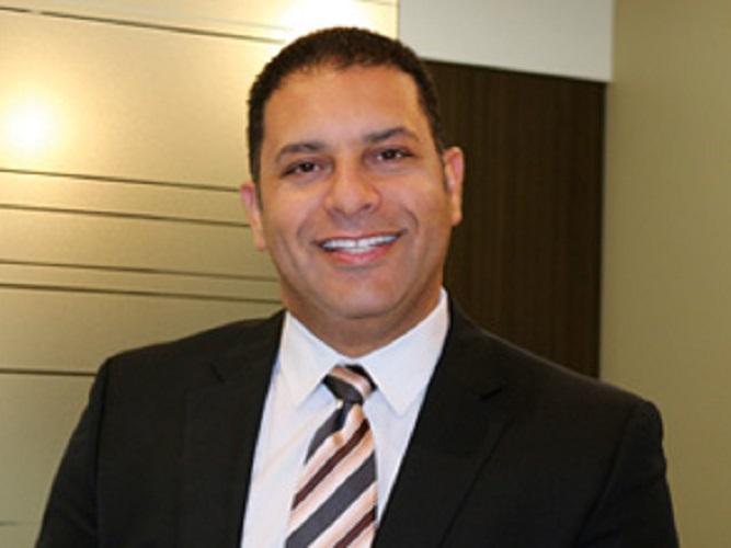 Dr. Mohamed M Seleem