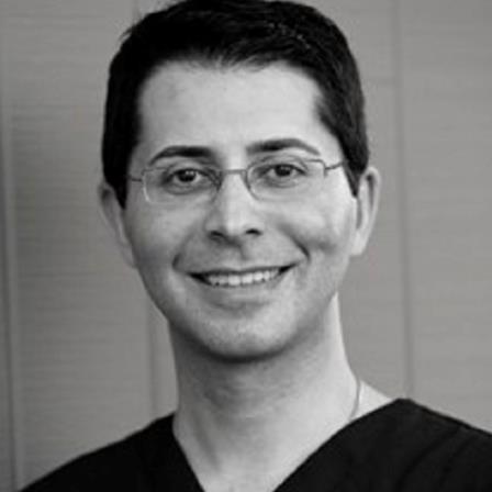 Dr. Mohammad Banki