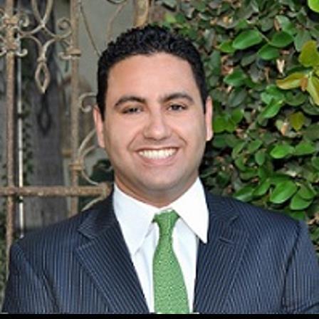Dr. Mohammad A Zareh