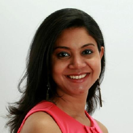 Dr. Mohini H Shinde
