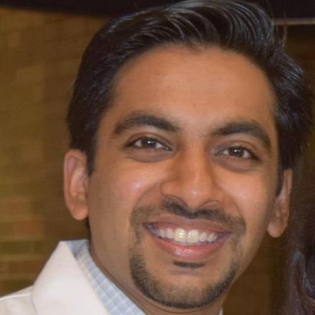 Dr. Mohit Garg