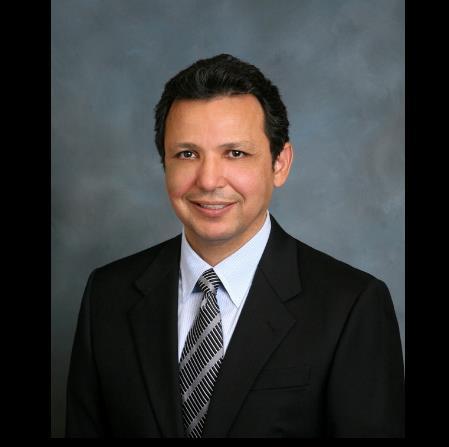 Dr. Mohsen M Ansari