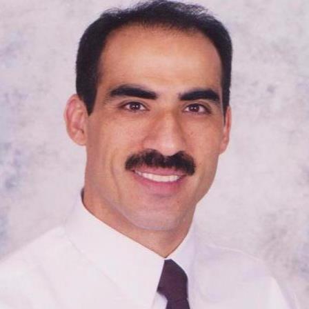 Dr. Mohsen Solhjoo