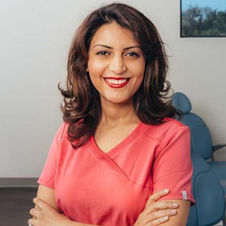 Dr. Mojdeh Faraz
