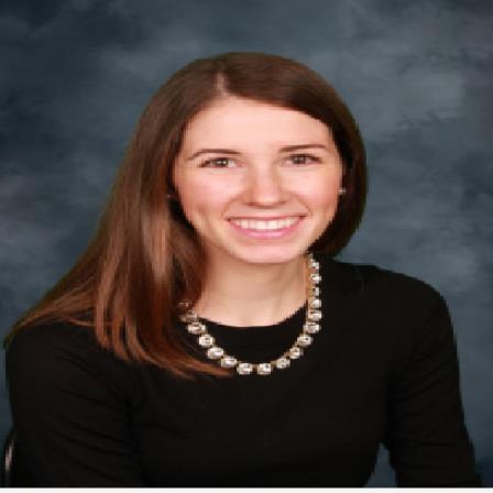 Dr. Molly D McMahon