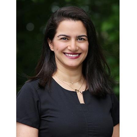 Dr. Mona Haghani