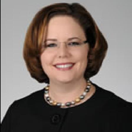 Dr. Monica J Cayouette