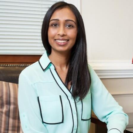 Dr. Monica P Chandran