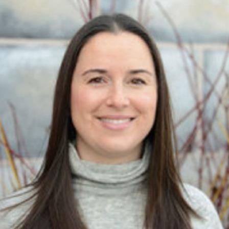 Dr. Monica Chmiel